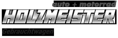 Holzmeister Saalfelden Gebrauchtwagen