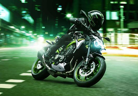 Kawasaki Aktion